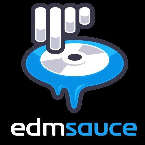 FREE EDM (Electronic Dance Music) Sauce Sticker
