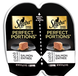 FREE Sheba Perfect Portions at Kroger Stores December 11th Through December 27th