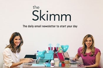 FREE theSkimm Newsletter, The Best Way To Start Your Day