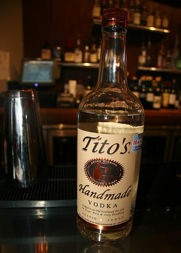 FREE Tito's American Made Vodka Taster Stuff [Verified Received By Mail]