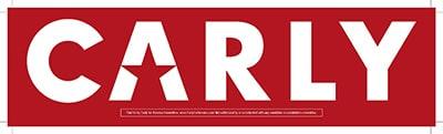 Free Carly For America Bumper Sticker