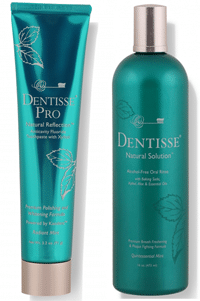 Free Dentisse Oral Care Product Sample