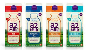Free 1/2 Gallon of A2 Milk at Ralphs