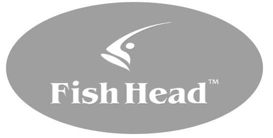 FREE Fish Head Window Decal ($1 Shipping Required)