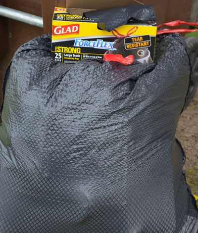 STILL ACTIVE: FREE Glad ForceFlex Trash Bag From Glad To Give