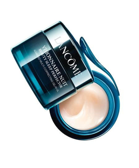 FREE LANCÔME Visionnaire Nuit Beauty Sleep Perfector Sample [Verified Received By Mail]