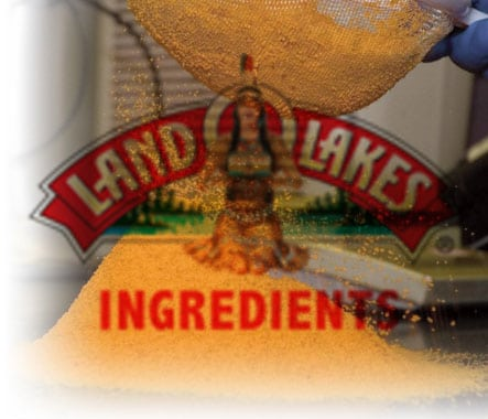 FREE CheddarChroma Cheese Powder From Land O Lakes Company (Company/Title Required)