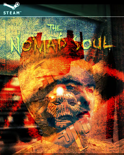 FREE Omikron: The Nomad Soul PC/Steam Download (Square Enix Store Account Required)