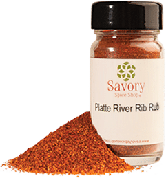 FREE 2oz Bottle of Savory Spice Shop Blend For Birthday (Reward Club Sign Up Required)