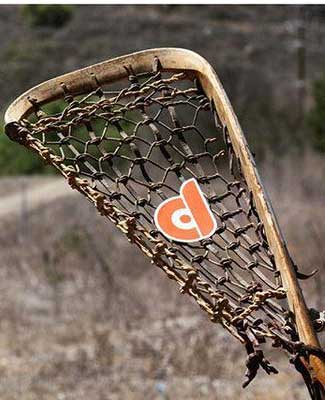 FREE Powell Blazes Sticker From Powell Lacrosse Sticks (Free Shipping US Only)