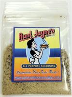 FREE Aunt Jayne's Seasoning Sample