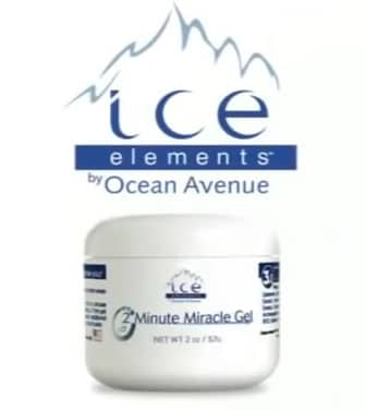 FREE 2 Minute Miracle Gel Sample Pack (Use A Burner Email Address)