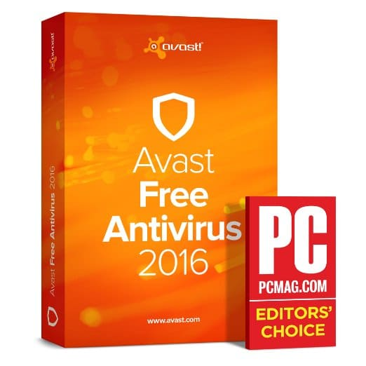 FREE Avast Antivirus 2016 (Download)