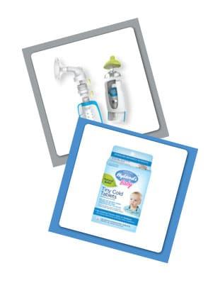 LAST DAY > FREE Baby Samples: Goat Milk Formula + Goat Milk Yogurt and Fruit Sample Packs & Deepydeepy Pacifier Bracelets