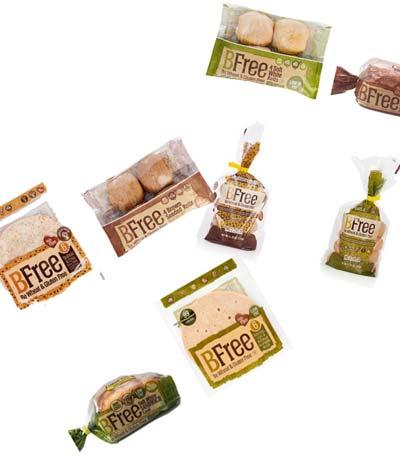 FREE BFree Wheat & Gluten Free Bakery Item From Ralph's ...