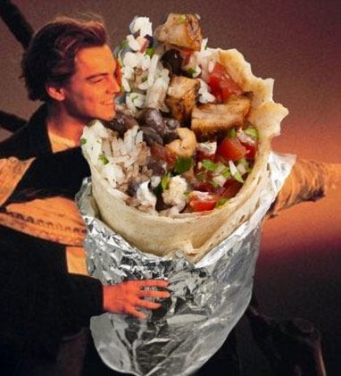 FREE Burrito At Chipotle – Until 6pm Today Only