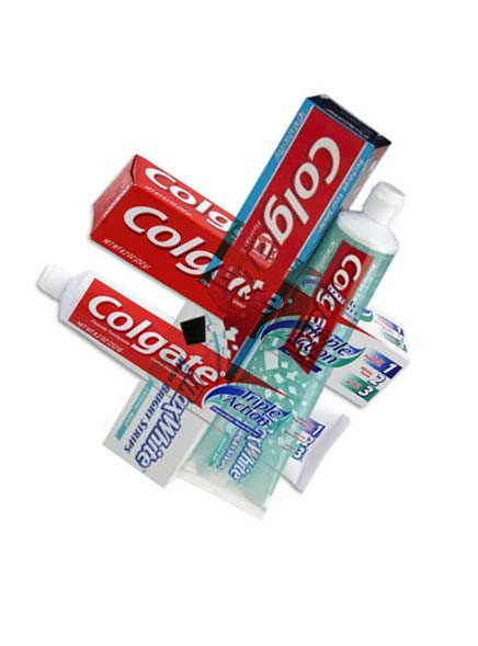 FREE Colgate Toothpaste From CVS (Coupons Required)
