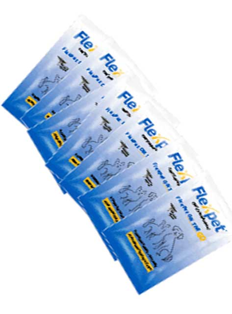FREE FlexPet Aspirin For Dogs (Email Confirmation Required)
