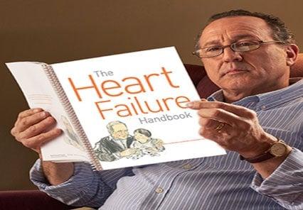 FREE Heart Failure Handbook From Novartis