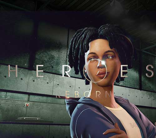 FREE HeroesReborn Enigma Game For iPhone, iPad & iPod Touch From IGN