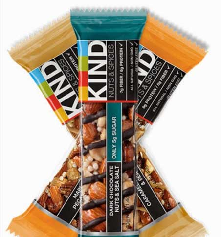 FREE KIND Snack Bars For Your Friends (Or You) [Verified Received By Mail]