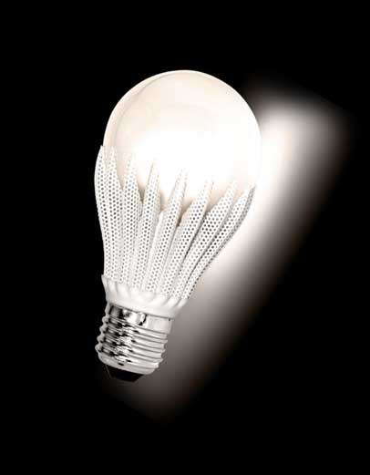 FREE LED Light Bulb (Amazon Prime Required For Free Shipping)