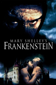 FREE Mary Shelley's Frankenstein In Ultra HD From Sony Pictures Store