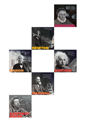 FREE Posters From SPIE (Email Required)