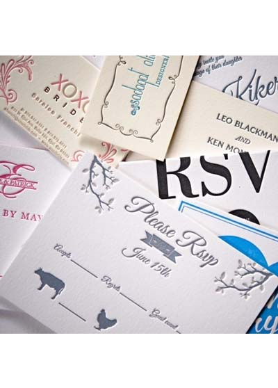 FREE Cotton Paperie Assortment Of Paper Samples
