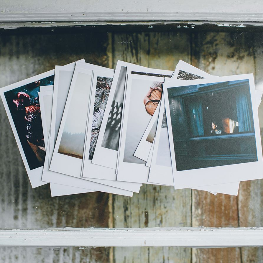 10 FREE Personalized Square Photo Prints Or Journal Photo Prints (Code: FREE500 – $12.95 Value)