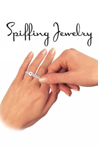 FREE Ring Sizer From Spiffing Jewelry