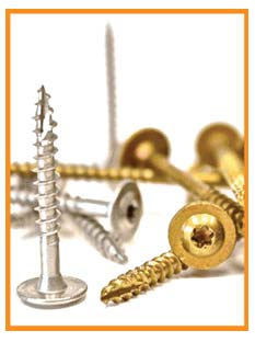 FREE Low Profile Cabinet Screw Samples From GRK Fasteners (Short Survey Required)