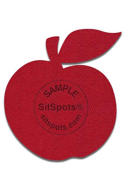 FREE SitSpots Carpet Seat (Educators/Teachers Only)