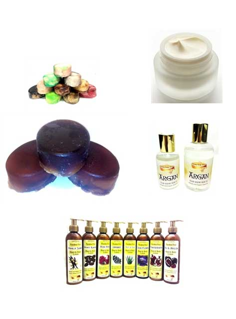 FREE Handcraft Olive Oil Soap, Organic Face Cream, Vegan Skin Serums & More From Honey Soap Shop (Email Required)