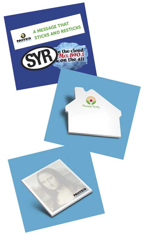 FREE Stik-Withit Notepads, Edged Printed Notepads, Wall Graphics, Window Stickers, Mouse Mats & More!