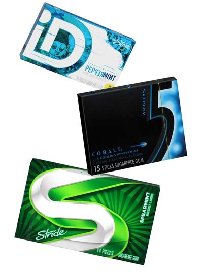 ENDS TODAY: 3 FREE Stride Sugarfree Gum 14 Count Packs At CVS Stores (CVS ExtraCare Card Required)