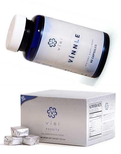 FREE Vísi Vinnle Fat Burner & Probita Collagen Chew Samples - Yo ...