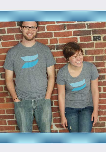 FREE T-Shirt From Wistia Video Hosting