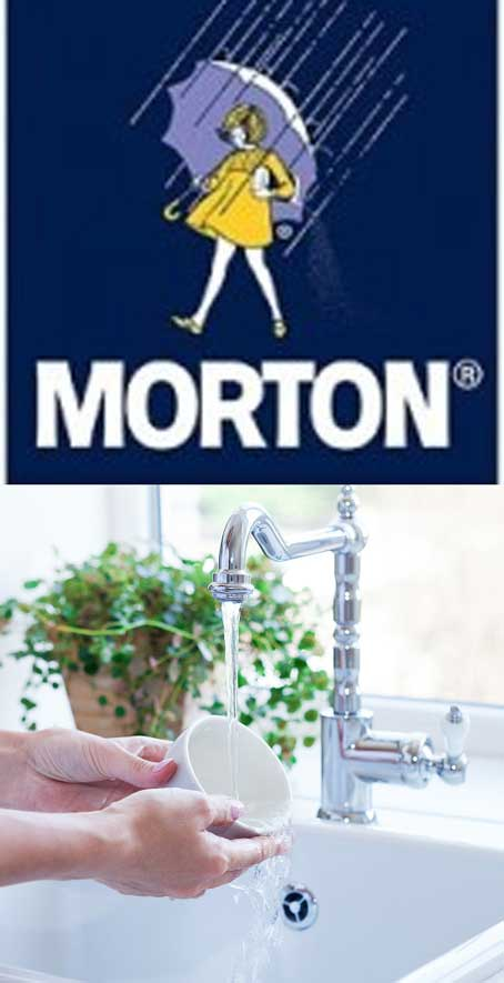 FREE Hard Water Test Strip From Morton Salt [Verified Received By Mail]