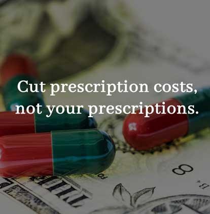 FREE Drug Savings Card (Even Uninsured)