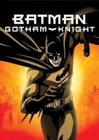FREE Batman: Gotham Knight (2008) Rental From Amazon