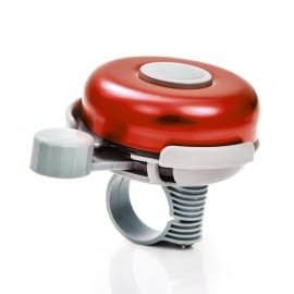 FREE Metal Alloy Bicycle Bell From Zapal's
