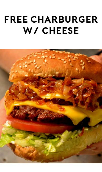 FREE Charburger With Cheese From The Habit When You Join CharClub This Month