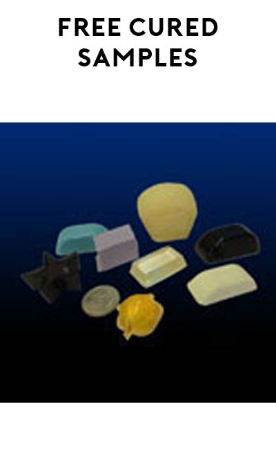 FREE Cured Rubbers & Resin Samples From AeroMarine Products