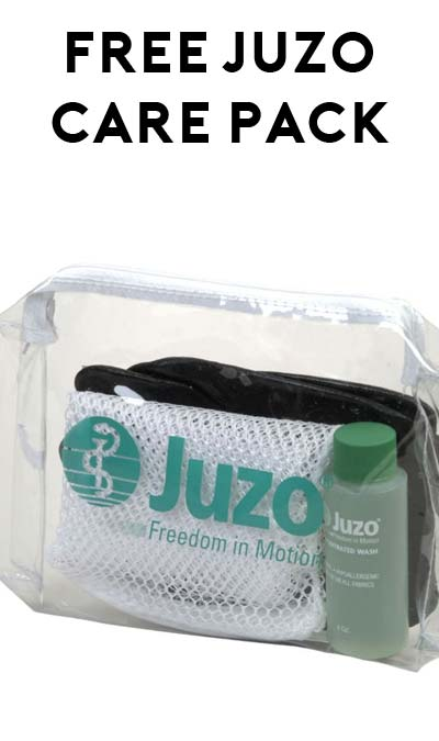 FREE Juzo Diary, Measuring Tape & Laundry Bag Package (Facebook Required, Laptop/PC Required)