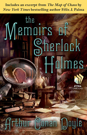 FREE The Memoirs of Sherlock Holmes From Google Play