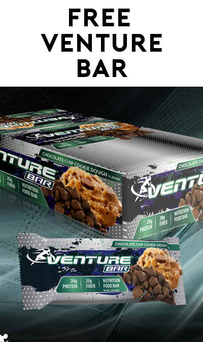 FREE Venture Bar