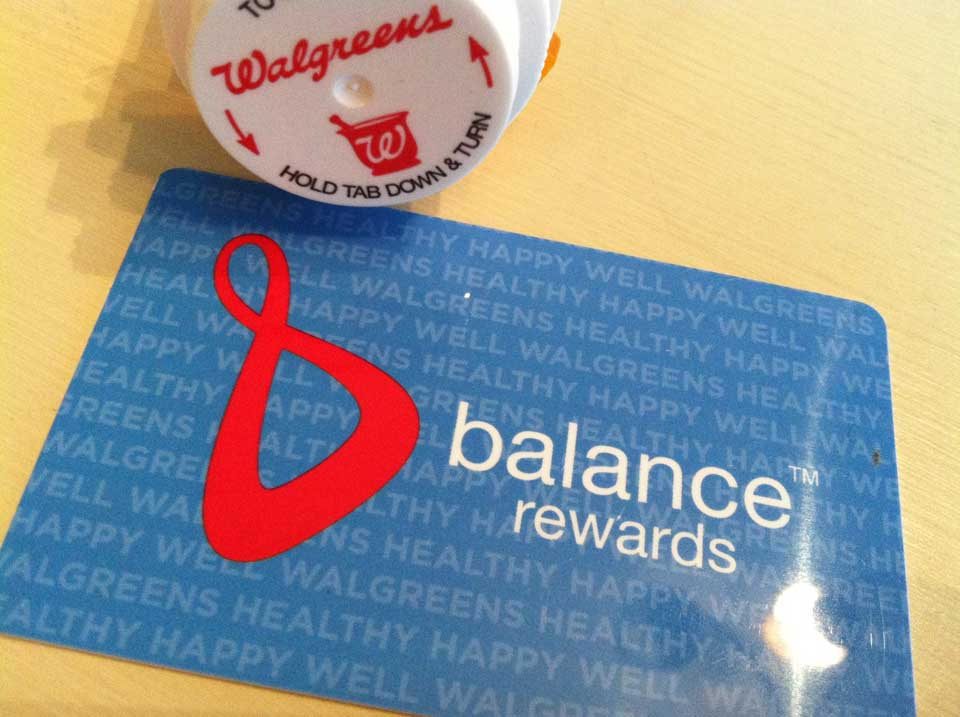 Pharmacy giant Walgreens is scheduled to launch a new prepaid card by the end of the year. The card, known as the Balance Financial Prepaid MasterCard, will be available in over 8, Walgreens and Duane Reade locations before the start of