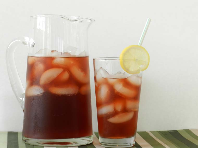 Starbucks Iced Tea Pitcher
