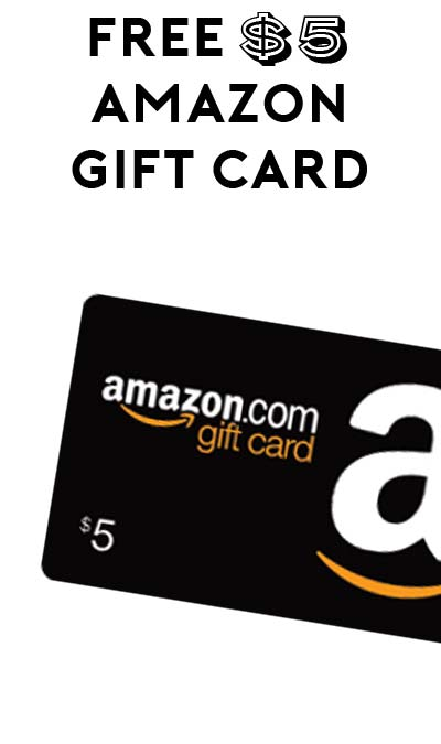 FREE $5 Amazon Gift Card From Trooly (Survey Required)